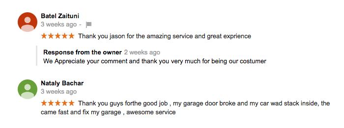 Garage Door Repair Arlington Heights IL| 224 202 6007 | Springs ...