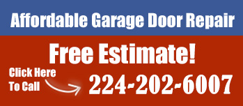 Free Garage Door Estimates